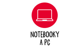 Notebooky a pc