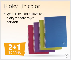 Bloky Linicolor
