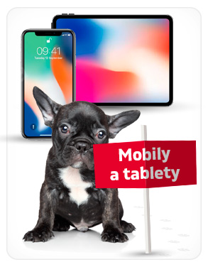 Mobily a tablety