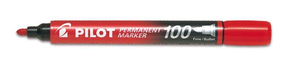 Permanentní popisovač (lihový)
