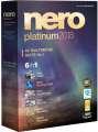 Nero 2018 Platinum CZ - box