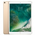 Apple iPad Pro Wi-Fi + Cellular, 10,5'', 64GB, zlatá