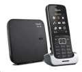 Gigaset SL450 Black - bezdrátový telefon