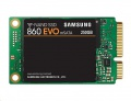 Samsung SSD 860 EVO mSATA, 250GB