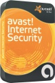 Avast  Internet Security, Nová licence, 1 PC, 1 Ro