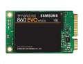 Samsung SSD 860 EVO mSATA, 1TB