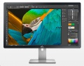 Dell UltraSharp UP3216Q - 4K LED monitor 32""