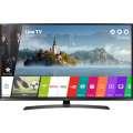 LG 49UJ634V - 123cm 4K UltraHD Smart TV