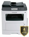 Lexmark MX417DE - multifunkční čb tiskárna