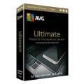AVG Ultimate - nová licence, 2 roky, BOX