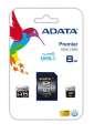 ADATA SDHC Premier 8GB UHS-I