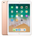 Apple iPad Wi-Fi 128GB, Gold 2018
