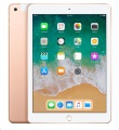 Apple iPad Wi-Fi + Cellular 128GB, Gold 2018