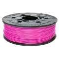 XYZprinting Filament ABS Neon Magenta 600g