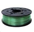 XYZprinting PLA 1.75mm 600g clear green 200m
