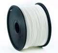 Gembird tisková struna (filament), PLA, 1,75mm, 1k
