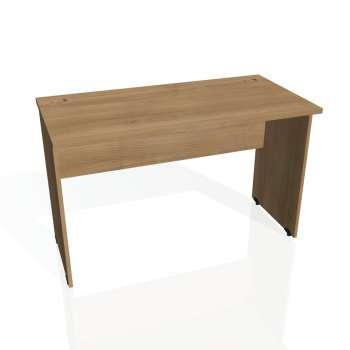 Psací stůl Hobis GATE GE 1200, višeň/višeň