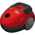 Podlahový vysavač Sencor SVC 45RD-EUE2, červený