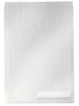 Závěsné desky Leitz Combifile s rozšiř. kapacitou, transparentní