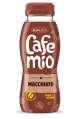 Ledová káva Cafemio - macchiato, 250 ml