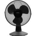 SENCOR Ventilátor stolní SFE 3011BK