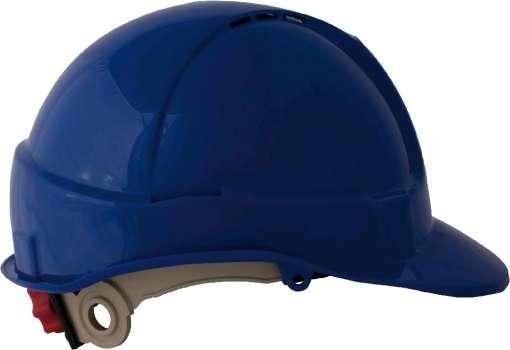 Ochranná přilba SH-1, modrá