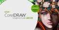 CorelDRAW Graphics Suite 2018 EN BOX
