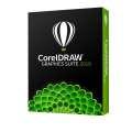 CorelDRAW Graphics Suite 2018 Upgrade CZ/PL BOX