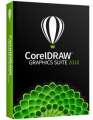 CorelDRAW Home & Student Suite 2018 CZ/PL  BOX