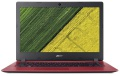 Acer Aspire 1 (A114-31-P5LZ), červená