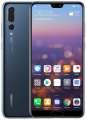 Huawei P20 Pro, Dual Sim, Midnight Blue