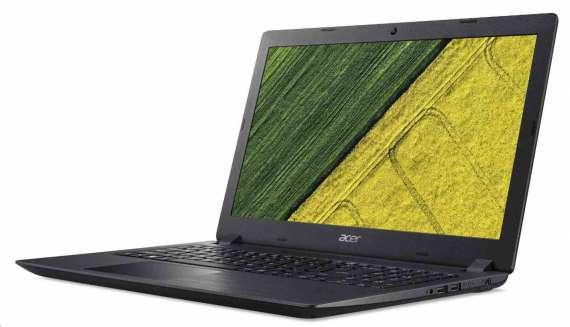Acer Aspire 3 (A315-32-P5UJ), černá (NX.GVWEC.004)