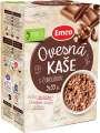 Ovesná kaše Emco - s čokoládou, 5x 55 g
