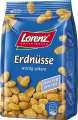 Kořeněné oříšky Lorenz, 150 g