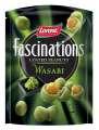 Oříšky v těstíčku Lorenz Fascinations Wasabi, 100 g