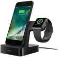 Belkin nabíjecí stojánek pro Apple Watch + iPhone - černý