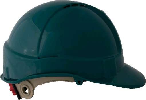 Ochranná přilba SH-1, zelená