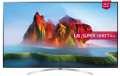 "LG 55SJ850V -  55"" 139cm UltraHD Smart LED TV"