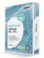 Kancelářský papír Nautilus Refresh  A4 - 80g/m2 , 500 listů