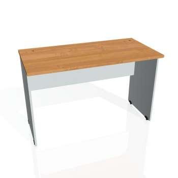 Psací stůl Hobis GATE GE 1200, olše/šedá