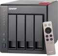 QNAP TS-451+-2G + ASUS Cerberus iCafe