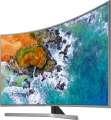 Samsung UE55NU7672 - 138cm prohnutá Ultra HD Smart LED TV