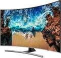Samsung UE55NU8502 - 138cm prohnutá 4K Ultra HD Smart LED TV