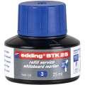 Náhradní inkoust pro popisovač edding 28/360 - modrá