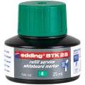 Náhradní inkoust pro popisovač edding 28/360 - zelená