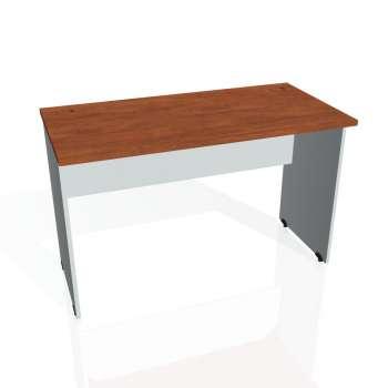 Psací stůl Hobis GATE GE 1200, calvados/šedá