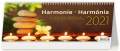 Stolní kalendář 2020 - Harmonie