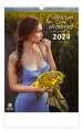 Nástěnný kalendář 2021 Charm of the Moment