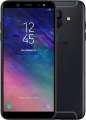 Samsung Galaxy J6 černý