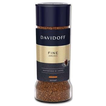 Káva instatní Davidoff Café - Fine Aroma -  100 g